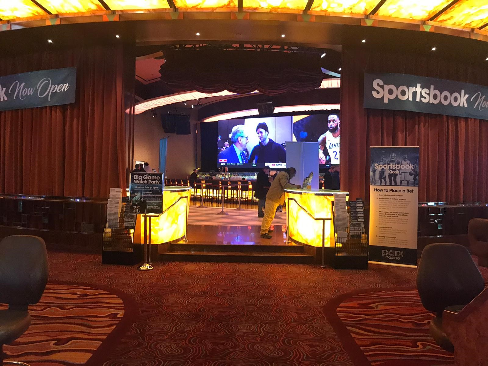 TIF Reports: Horse Racing and 'Legal' Sports Betting